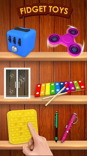 Fidget Toys 3D - Fidget Cube, AntiStress & Calm 1.0.5 screenshots 14