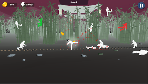Stick Fight 3D 4.6 screenshots 11