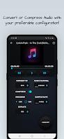 MP3 Audio Cutter Converter Merger & Video to Audio
