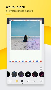 PolyCam-Vintage Filters Cam, Aesthetic Leak Effect 4