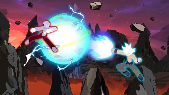 Baixar Dragon Ball Z Super Goku Battle MOD APK 1.0 – {Versão atualizada} 1