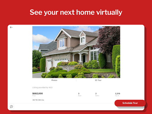 Redfin Real Estate: Search & Find Homes for Sale apktram screenshots 12