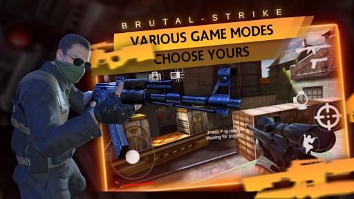 Brutal Strike - Counter Strike Brutal - CS GO apktram screenshots 2