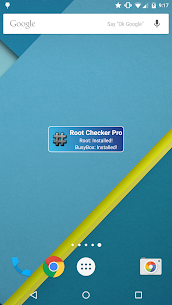 Root Checker Pro Patched APK 4