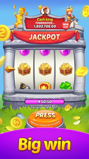 Crazy Spin - Big Win  screenshots 5