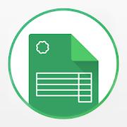 Free Invoice Generator  Icon