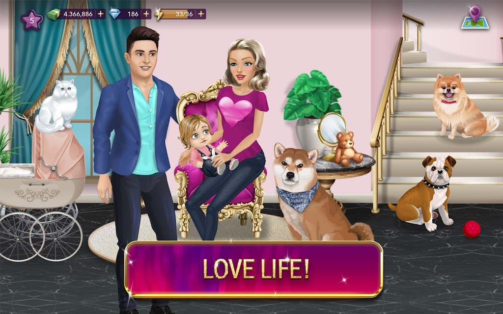 Hollywood Story: Fashion Star  poster 8