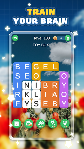 Word Jigsaw Puzzle 1.1.9 screenshots 2