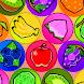 FruitTrio : 無料の簡単パズルゲーム - Androidアプリ