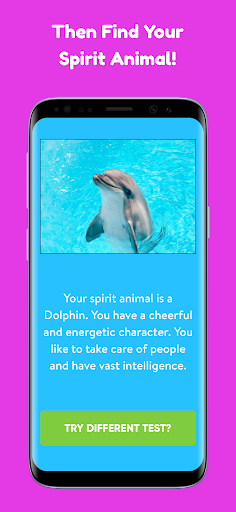 Which Animal Are You? 7 screenshots 2