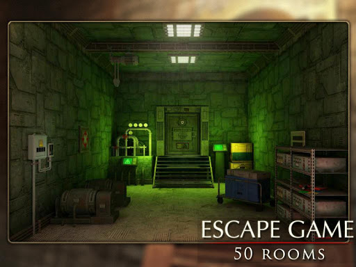 Escape game : 50 rooms 1 screenshots 9