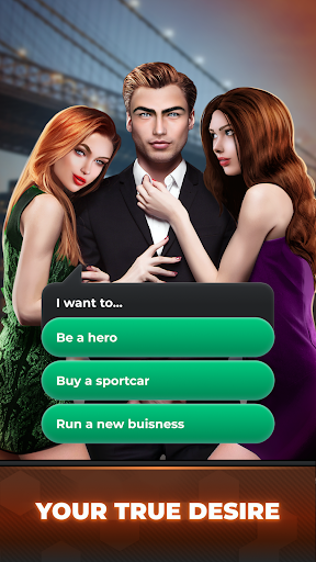 The Score: interactive men stories & games 1.3.10 screenshots 1