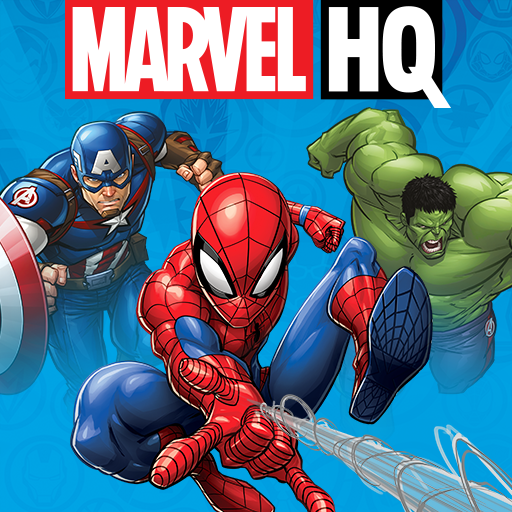 Baixar Marvel HQ – Games, Trivia, and Quizzes para Android