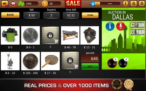 Storage Empire: Bid Wars and Pawn Shop Stars  screenshots 7
