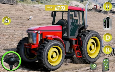 Tractor Farming simulator 19 For Pc 2021 – (Windows 7, 8, 10 And Mac) Free Download 2