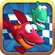 Jett Tailfin Racers THD - Androidアプリ