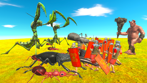 Animal Revolt Battle Simulator (Official) 1.0.7 screenshots 21