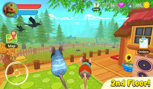 Mouse Simulator - Wild Life Sim 0.23 de.gamequotes.net 5