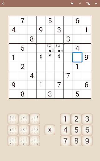 Conceptis Sudoku screenshots 6