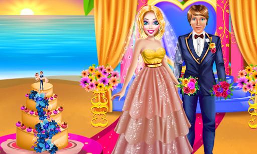 Princess Perfect Wedding  screenshots 16