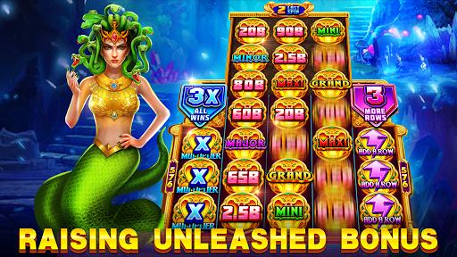 Cash Burst - 2021 New Free Slots Game apktreat screenshots 2
