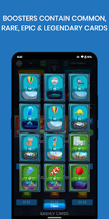 Crypto Cards - Collect and Earn 3.1.2 Screenshots 3