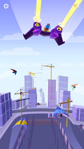 Swing Loops - Grapple Hook Race 1.8.3 screenshots 2