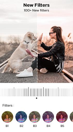 Bokeh Cut Cut - Background Changer &  Photo Editor apktram screenshots 8