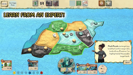 Spirit Island MOD (All DLCs Unlocked) 5