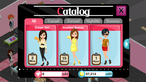 Fashion Storyu2122 1.5.6.7 Screenshots 14