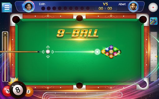 Pool Billiard Master & Snooker 1.3.5 screenshots 2