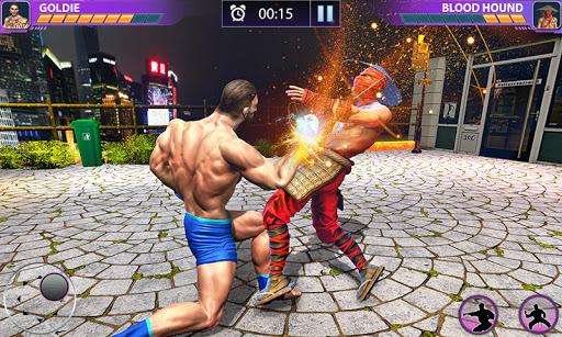 Club Fighting Games 2021 1.2 screenshots 6