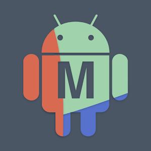 MacroDroid Device Automation 5.9.3 by ArloSoft logo