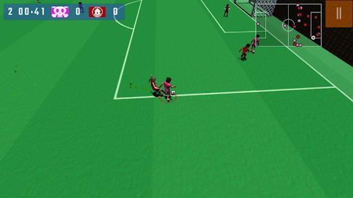 World Soccer Games 2014 Cup Fun Football Game 2020 2020.06 Screenshots 7
