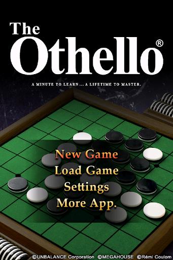 The Othello Apkfinish screenshots 2