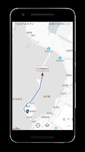 Speedometer GPS 4