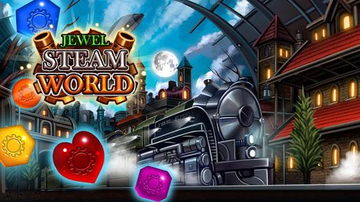 Jewel SteamWorld  screenshots 2