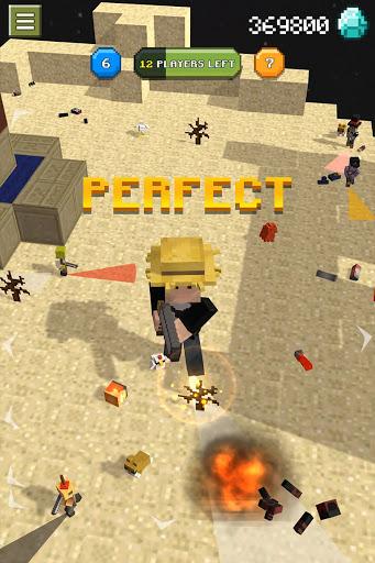Craftsman Smasher.io - Mastercraft Survival  screenshots 13