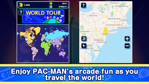 PAC-MAN GEO 2.0.1 screenshots 2