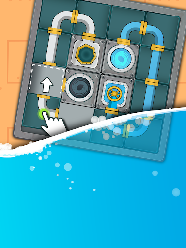 Unblock Water Pipes  screenshots 11