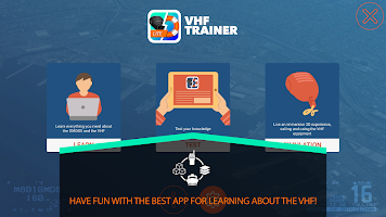 VHF Trainer Lite