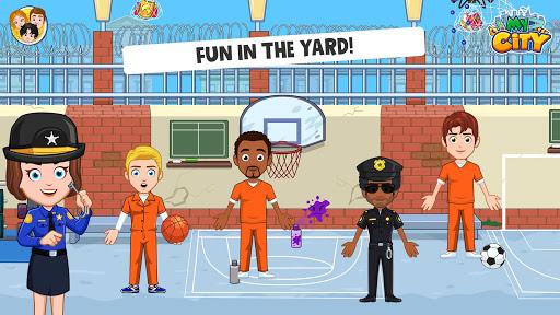 My City : Jail House  screenshots 4