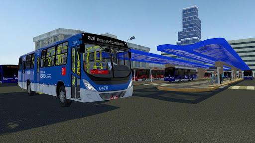 Proton Bus Lite Latest screenshots 1