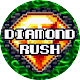 Super Diamond Rush per PC Windows