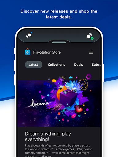 PlayStation App screenshots 10
