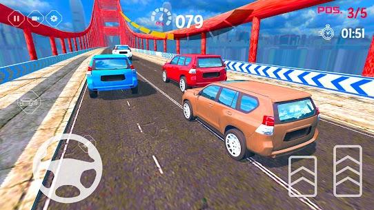 Prado Racing Game 2021 – New Racing Games 2021 3