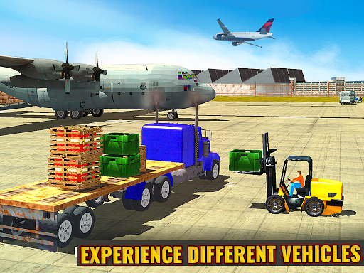 Airplane Pilot Car Transporter : Plane Simulator 3.2.0 screenshots 2