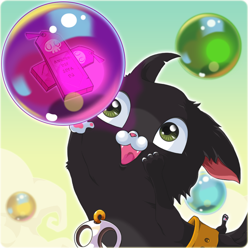 Bubble Shooter Pop For PC Windows (7, 8, 10 and 10x) & Mac Computer