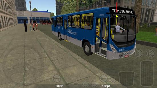 Proton Bus Simulator Urbano 284 Screenshots 3