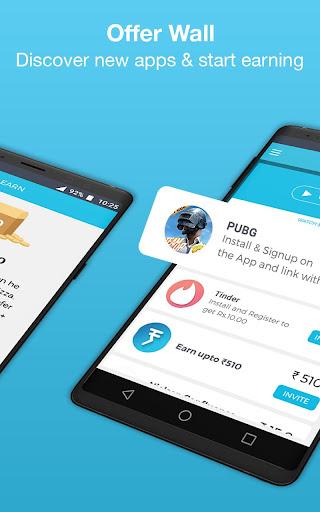 Earning App: Daily Rewards, New Offers & Games apktram screenshots 7
